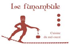 Logo du restaurant Le Funambule à Sirault